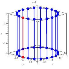 Visualizing Math - TORE POLYÉDRIQUE