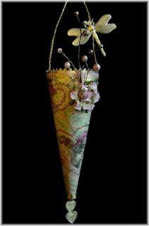 Victorian Whimsies:  Nancy Malay