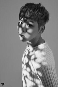 Day and Night : Seungkwan