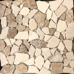 Emperador Marble Tile | Pebble Mosaic $8.95 / Sq.Ft Item #: BLEFFSP12 Material Type: Marble Similar Product Name(s): Primary Color(s): Beige - Light Emperador Finish: Honed Size: 12 x 12 x 5/16 on Mesh / Tiles: Mixed Price For: 1 Sq.Ft and 1 Sq.Ft = 1 Sheet. Minimum order quantity: 5 Sq.ft Use For: Residential, Commercial, Wall, Floor, Kitchen, Backsplash, Bathroom, Shower, Fireplace, Accent Tile, Deco Tile, Tile Border Shipping: Free Shipping on all orders over $800 ! or Free Local Pickup! Avai Barn Wood Bathroom, Rustic Bathroom Vanities, Bathroom Floor Tiles, Tile Floor, Bathroom Marble, Basement Bathroom, Bathroom Fixtures, Bathroom Ideas, Pebble Mosaic Tile