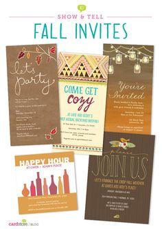Friendsgiving Friendsgiving Invitations Friendsgiving Potluck