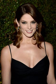 Ashley Greene - HarpersBAZAAR.com