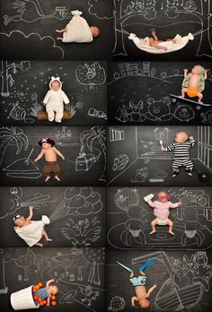 Anna Eftimie: you put the baby and she, the blackboard - # bébé . - Anna Eftimie: you put the baby and she the blackboard – La meilleure image selon vos envies sur beb Monthly Baby Photos, Newborn Baby Photos, Baby Poses, Newborn Pictures, Baby Pictures, Baby Monat Für Monat, Foto Baby, Newborn Baby Photography, Baby Art