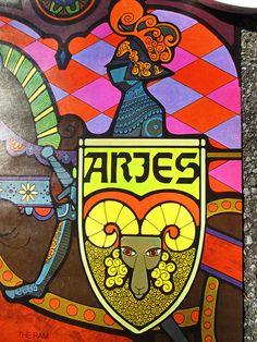 AstroSpirit / Aries ♈ / Fire / Ram / Belier