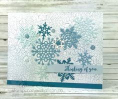 Colorful Seasons Stamp Set 6 www.stampcrazywithalison.ca