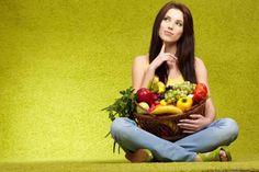 La dieta vegetariana ha crecido en popularidad, ya que se han descubierto los efectos de una dieta sobre el cáncer. Cada vez son más las revistas y program