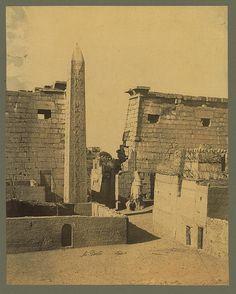 Egipto a finales del 1800, imagenes unicas (2)