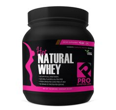 Protein Powder For Women - Her Natural Whey Protein Powder For Weight Loss & To Support Lean Muscle Mass - Low Carb - Gluten Free - rBGH Hormone Free - Naturally Sweetened with Stevia - Designed For Optimal Fat Loss (Chocolate Delight)