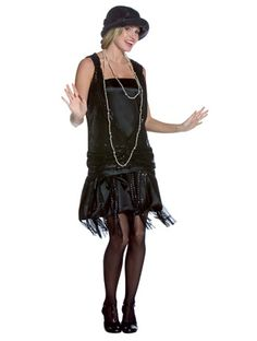 Gatsby Girl - Angels Fancy Dress Costumes