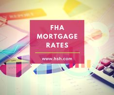 FHA Mortgage Rates Find all the information you need to know about on our FHA loans page. Fha Mortgage, Mortgage Companies, Current Mortgage Rates, Mortgage Protection Insurance, Home Renovation Loan, San Diego, Paying Off Mortgage Faster, Loans For Poor Credit, Home Equity Line