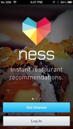 OpenTable Buys Ness For $17.3M To Beef Up Mobile And Restaurant Recommendations