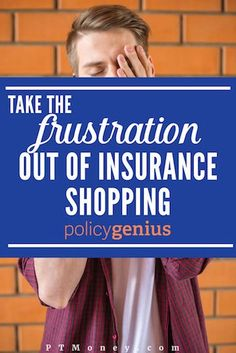 Insurance is an important part of financial health, and going without necessary coverage is a terrible idea. This is where PolicyGenius comes in. This site was created to take the frustration and difficulty out of getting the insurance you need.