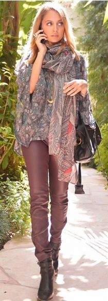 Student Fashion: Boho Chic Inspired Work Wear