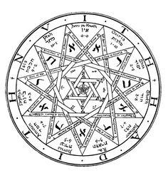 The Institute For Enochian Magick Temple Illuminatus - - jpeg