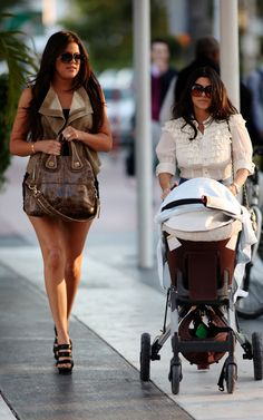 love the kardashian family