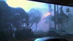 На побережье Китая обрушился супертайфун «Меранти» (видео)
