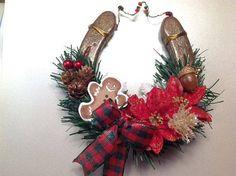 horseshoe ornament