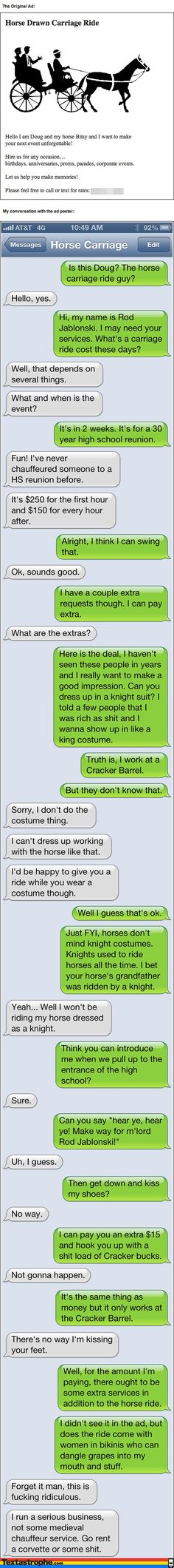 textastrophe. hilarious. will make you think twice about posting your phone number publicly.