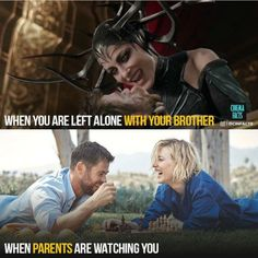 The character was portrayed by the versatile actress Cate Blanchett. Here we bring you the hilarious Hela memes that will make you laugh out. Funny Marvel Memes, Dc Memes, Marvel Jokes, Avengers Memes, Marvel Dc Comics, Marvel Avengers, Thor Meme, Really Funny Memes, Funny Relatable Memes