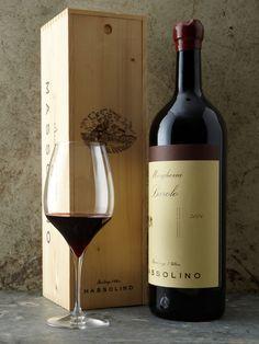 Massolino-Vigna Rionda - Double Magnum of Margheria Barolo 2004 (95 points)