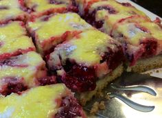Over at Julie's: Fresh Raspberry Cheesecake Bites . . . Each little bite is a like party in your mouth!  You've gotta make these!