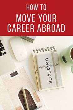 Tips and inspiration on moving your career abroad.  How to grow your network before you move, how to find the perfect career opportunities and more.