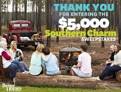 Better Homes & Gardens Giveaway