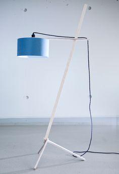 Light via Catarina Doria