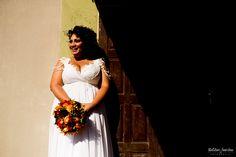 Lua & Rubinho | Casamento