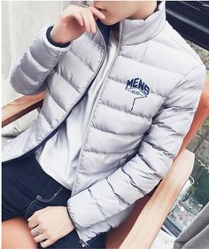 48.00$  Watch now - http://ali4ki.shopchina.info/go.php?t=32759811134 - 2016 Winter Coat Men Male Winter Jacket For Men Overcoat Thick Plus Size Men's Clothes Commercial Parka Winter Jacket Men's 48.00$ #buychinaproducts