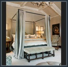 Master Bedroom Ideas for Couples Romantic Benches Unique Master Bedroom Suite El. - Master Bedroom Ideas for Couples Romantic Benches Unique Master Bedroom Suite Elegance Relaxing Cal - Bedroom Ideas For Couples Romantic, Romantic Bedroom Design, Romantic Master Bedroom, Beautiful Bedrooms, Romantic Bedrooms, Bedroom Classic, Dream Master Bedroom, Master Bedroom Design, Home Bedroom