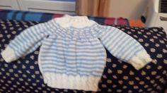 maglioncino neonato