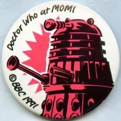 Doctor Who at MOMI