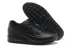 buy popular 6df43 91e78 Nike air max 90 heren alle zwart sneakers schoenen goedkoop  bestellen,worldwide shipping