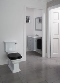 free standing toilet monobloc ceramic radcliffe imperial bathrooms