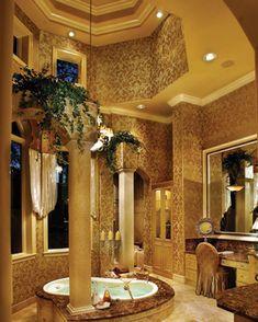 More Master Bath