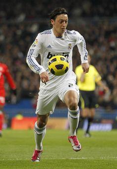 Mezut Ozil. #Soccer #Futball #Football #RealMadrid