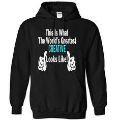 CREATIVE PRODUCER - look like T Shirt, Hoodie, Sweatshirt. Check price ==► http://www.sunshirts.xyz/?p=142533