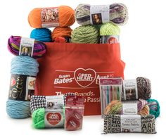 One Year Anniversary Red Heart Yarn Giveaway! - Pattern Paradise Giveaway Ends September 5, 2014.   #redheart