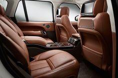 The Motorist   Range Rover XXL – Long Wheel Base (LWB)