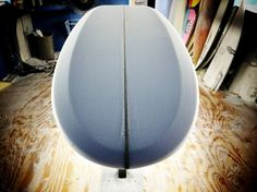 Mini Longboard / Manatee II | kelp green resin tint – Proctor Surfboard Shop