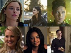 Favorite past and present LGBTQ TV show characters