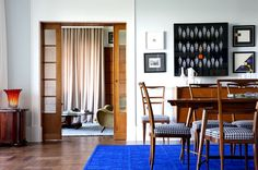 Interior design from Brasil