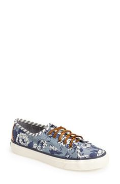 Sperry 'Seacoast - Liberty' Sneaker (Women) available at #Nordstrom