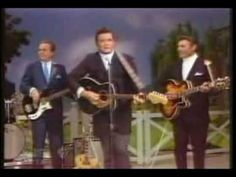 Johnny Cash - - - Ring of Fire