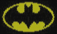 The Dark Knight in Chainmail