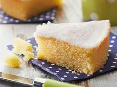 Découvrez la recette Gâteau nantais sur cuisineactuelle.fr.