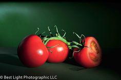 Still life - tomato