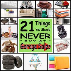 25 Best Craigslist Garage Sale Tips images in 2019   Storage