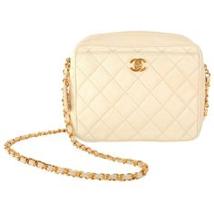 1stdibs | AWESOME DEAL CHANEL CAMERA BAG SUPER RARE PIECE CROSS BODY LOVE!